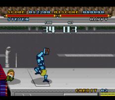 Street Combat 10