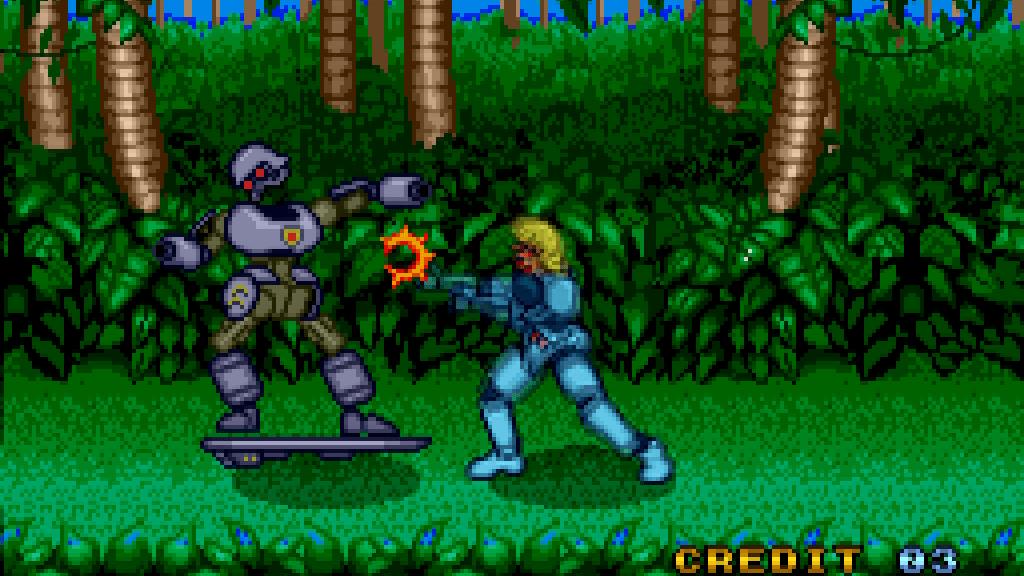 Street Combat FI