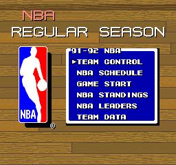 Tecmo Super NBA Basketball 03