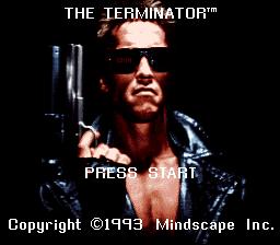 The Terminator 01