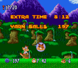 Bubsy in Claws Encounters of the Furred Kind 008