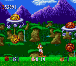 Bubsy in Claws Encounters of the Furred Kind 009
