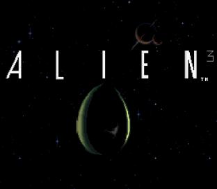 Alien 3 01