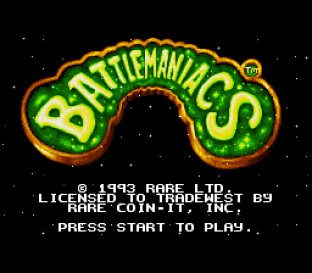 Battletoads in Battlemaniacs 01