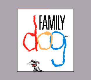 Family Dog 01
