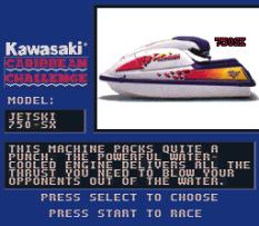 Kawasaki Caribbean Challenge 21