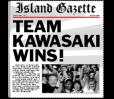 Kawasaki Caribbean Challenge 31