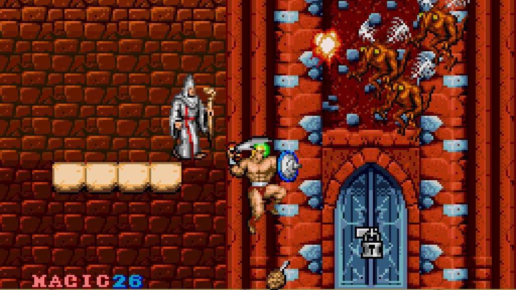 SNES A Day 71: Magic Sword