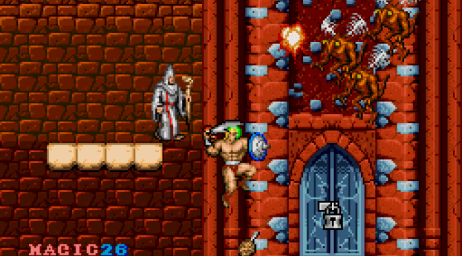 SNES A Day 71: Magic Sword