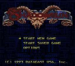 Shadowrun 01