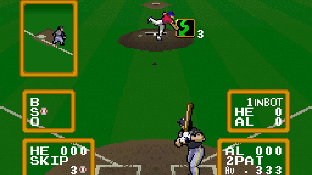 Super Baseball Simulator 1.000 FI