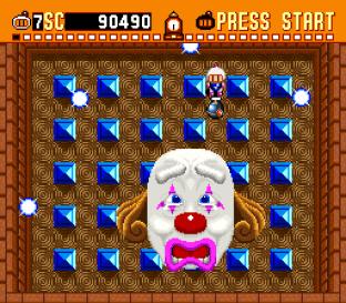 Super Bomberman 09