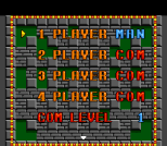 Super Bomberman 17