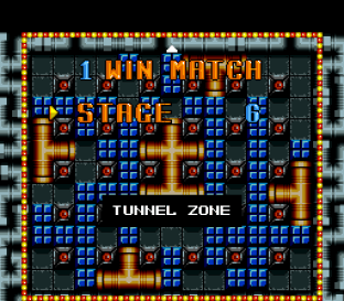 Super Bomberman 23
