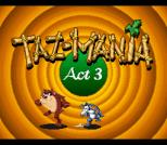 Taz-Mania 25