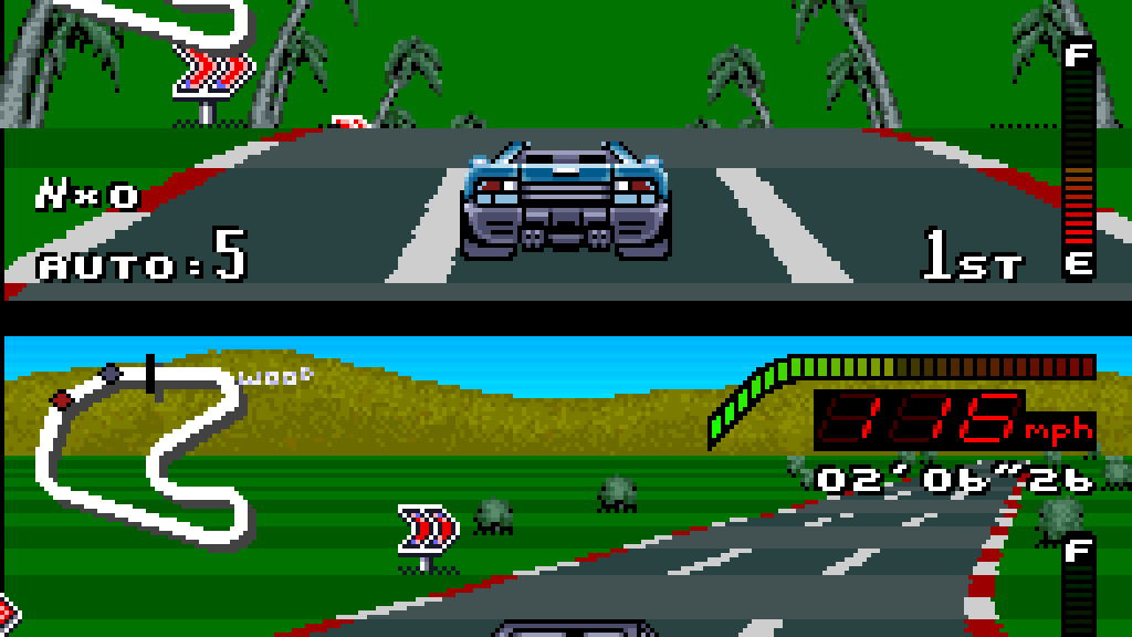 Top Gear FI