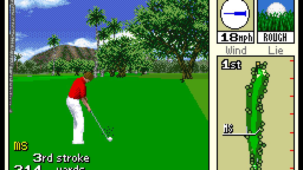True Golf Classics - Waialae Country Club FI