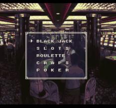 Vegas Stakes 11