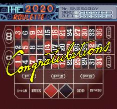 Vegas Stakes 22