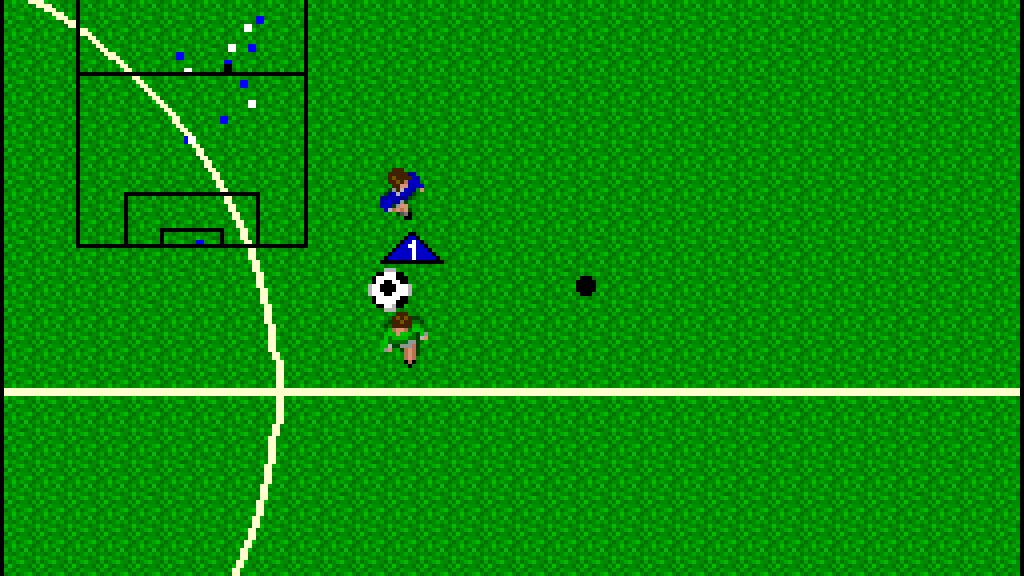 World League Soccer FI