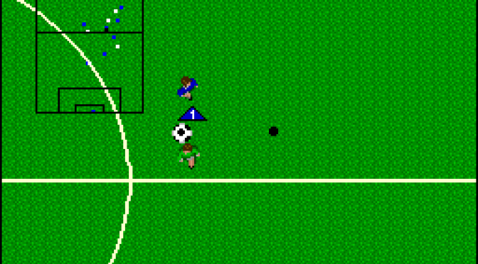 SNES A Day 51: World League Soccer