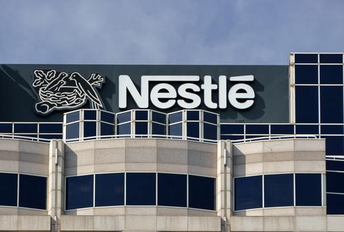 Nestle HQ
