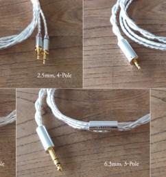 headphone cable [ 1366 x 600 Pixel ]