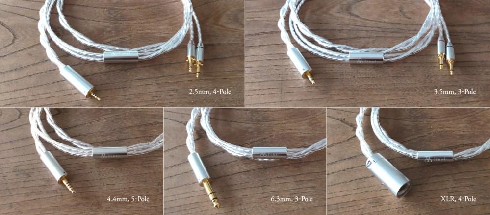 medium resolution of headphone cable