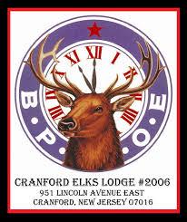 cranford elks2