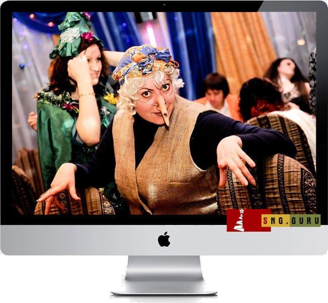Сценарии на Новый год 2021 для корпоратива с приколами - сказки