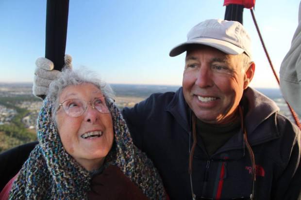 90-летняя женщина наотрез отказалась от лечения рака. То, что она сделал потом, поразило ее близких еще больше