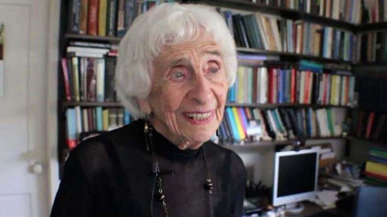 Хедда Болгар: очень многи вещи я открыла для себя после 65. Вот он возраст счастья