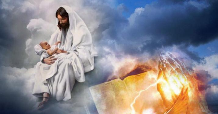 Сильная молитва для достижения удивительного будущего