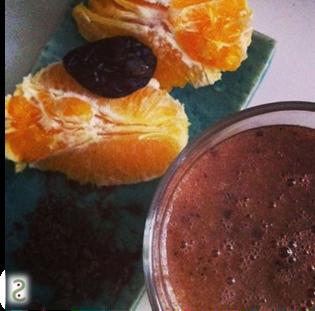 Orange raw cacao http://wp.me/p3iY4S-x8