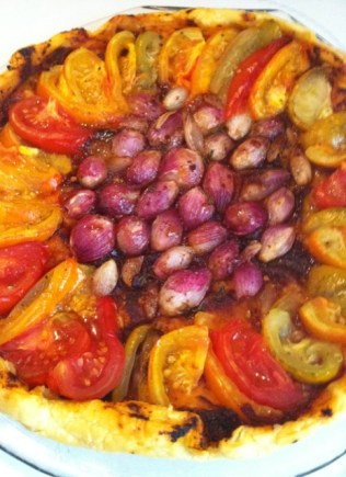 Sweet and sour quiche http://wp.me/p3iY4S-8d