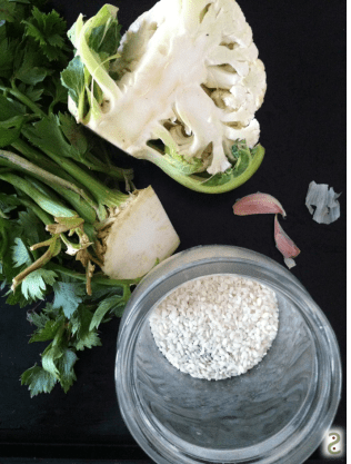 White Spirit risotto http://wp.me/p3iY4S-uX
