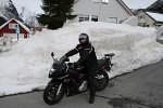 Første tur etter vinter