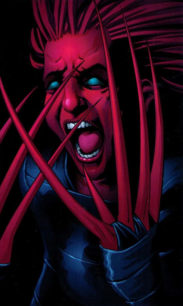 Penance  Marvel Untold MUX