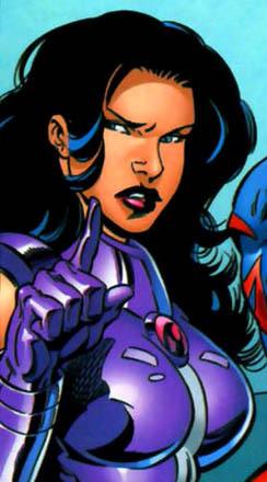 Squadron Supreme  Marvel Untold MUX
