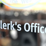 News From The Clerk's Office