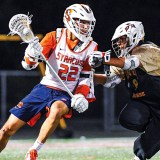 Chase Scanlan (Seneca): Playing Lacrosse at an Elite Level For Family, Community And Heritage