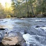Seneca Nation suspends sales for fishing licenses