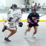 SENECA WARCHIEFS VS TEAM USA U17