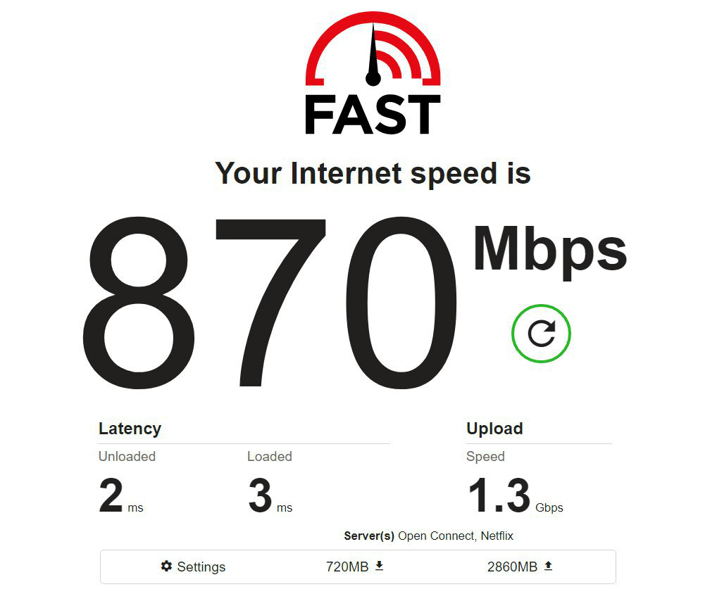 RT2600AC's wifi speed is slow and I have no clue why