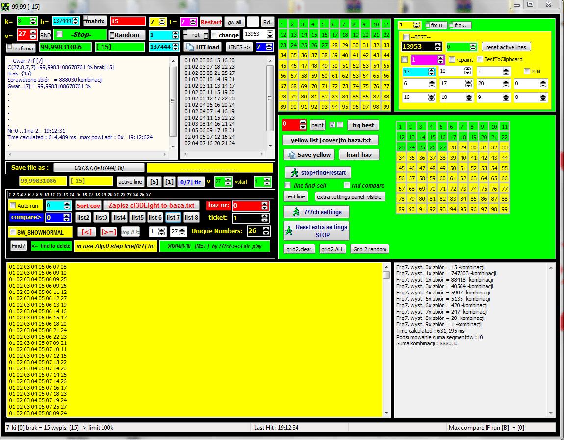 Moje Oprogramowanie