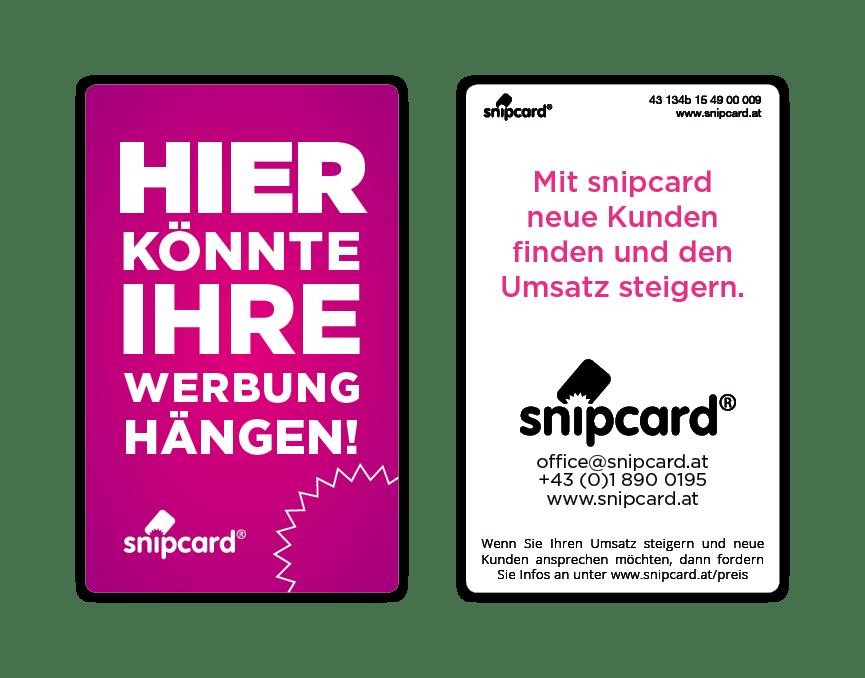 snicpard-eigenwerbung