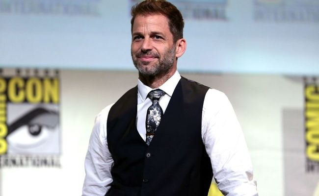 Warner Bros Hints At Justice League Snyder Cut On Hbo
