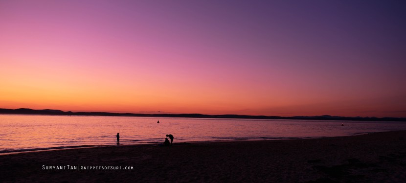 Australia-NSW-Port Stephens