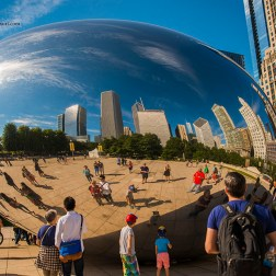 Cloud Gate | Chicago | USA