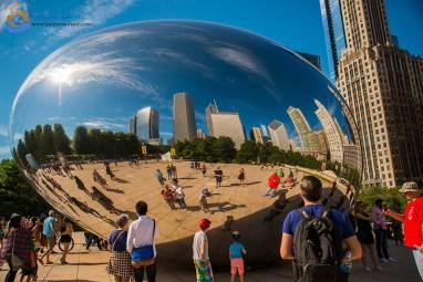 Cloud Gate | Chicago | USA